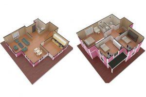 147 m2 Plan A