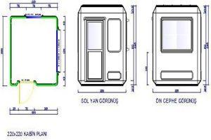 220X220 - Fiberglass Security