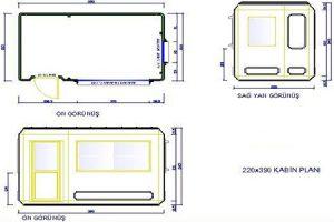 220X390 - Fiberglass Security