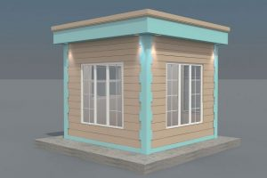 300x300 Metropol Container