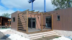Modern Modular Houses